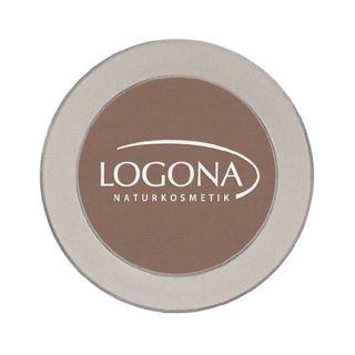 ロゴナ アイシャドー<モノ>  02 チョコレートの画像