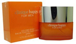 CLINIQUE FOR MEN クリニーク ハッピー フォーメン 50mlの画像