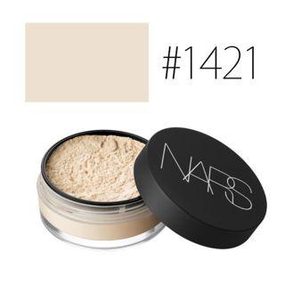 NARS ソフトベルベットルースパウダー 1421 10gの画像