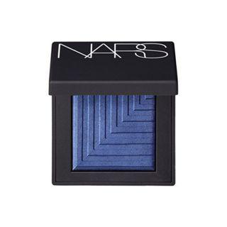 NARS デュアルインテンシティーアイシャドー 1940 シマリングミッドナイトブルー 1.5gの画像
