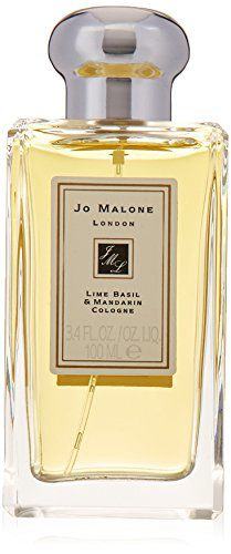 ジョーマローン ロンドン ジョー マローン JO MALONE ライムバジル&マンダリン EDC・SP (箱付き) 100ml 香水 フレグランスの画像