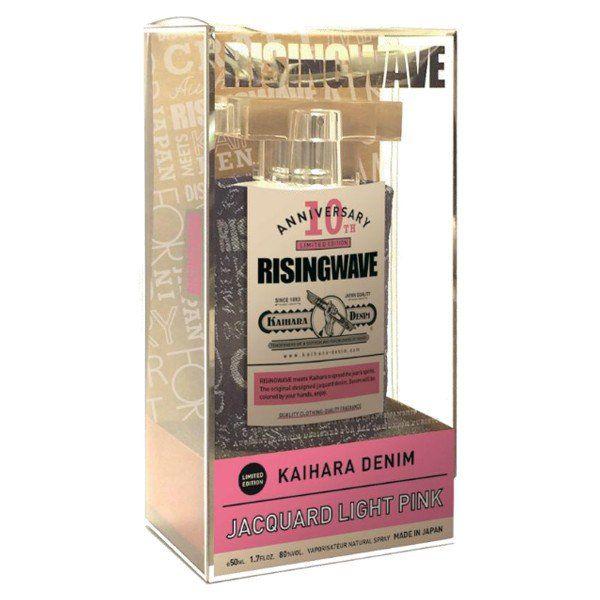 ライジングウェーブのライジングウェーブ フリー ジャガード サンセットピンク EDT オードトワレ 50ml (香水)に関する画像1