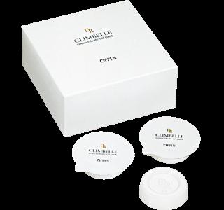オッペン化粧品 DR クライムベル コンセントレートオイルパック 21g×12個の画像