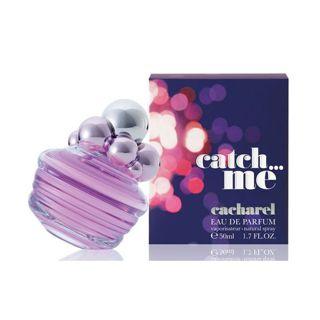 キャシャレル キャシャレル CACHAREL キャッチ ミー EDP・SP 50ml 香水 フレグランス CATCH MEの画像