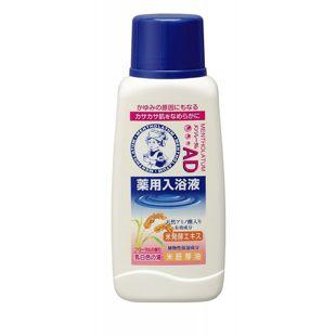 メンソレータム メンソレータム AD薬用入浴液(フローラルの香り)720ml(ロート製薬) の画像 0