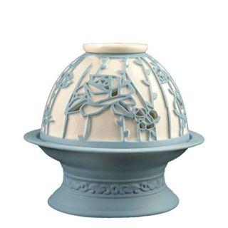 ハウス オブ ローゼ ブルーアロマランプ ローズの画像