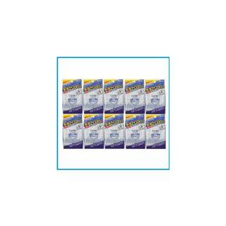 ギャツビー ギャツビー アイスデオドラントボディペーパー アイスシトラス 徳用 30枚: マンダムの画像