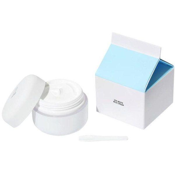 3CEのホワイト ミルク クリーム 50mlに関するメイン画像