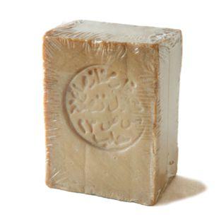 アレッポの石鹸 アレッポの石鹸 ノーマル 200g の画像 0