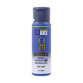 肌ラボ 白潤プレミアム 薬用浸透美白化粧水 <医薬部外品> 170mlの画像