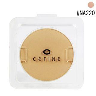セフィーヌ化粧品 セフィーヌ シルクウェットパウダー レフィル NA220の画像