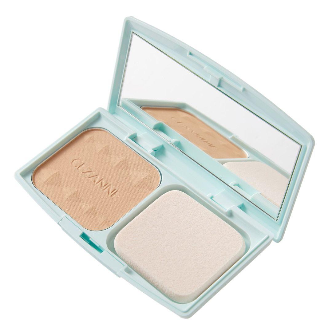 セザンヌ化粧品セザンヌ UVファンデーション EX プラス 本体 EX1 クリームベージュのバリエーション1
