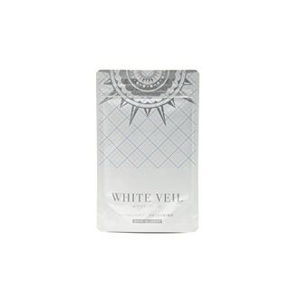 null 飲む日焼け止め WHITE VEIL -ホワイトヴェール-の画像