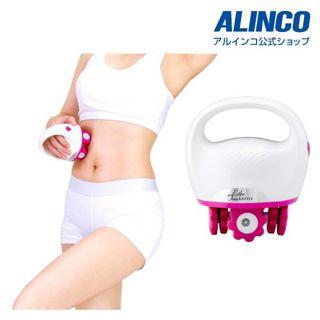 アルインコ ALINCO(アルインコ) 美容ローラー エステタッチ スタイル EXG2116の画像