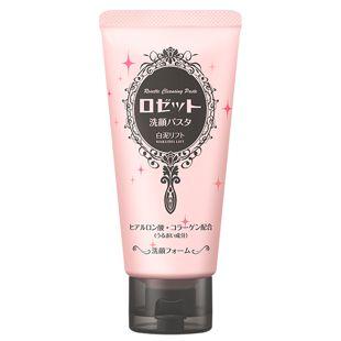 ロゼット ロゼット洗顔パスタ 白泥リフト 120g の画像 0