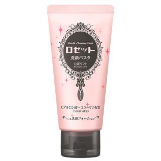 ロゼット ロゼット洗顔パスタ 白泥リフト 120gの画像