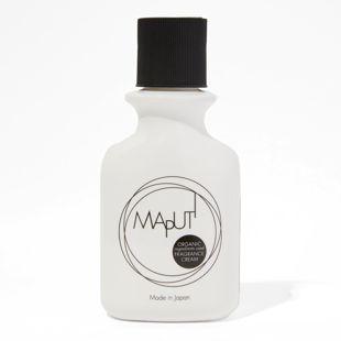 MAPUTI オーガニックフレグランスホワイトクリーム 100ml の画像 0