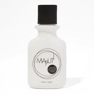 MAPUTI オーガニックフレグランスホワイトクリーム 100mlの画像