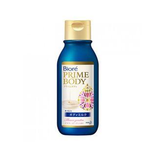 ビオレ 花王 ビオレ プライムボディ オイルin ボディミルク フラワーガーデンの香り 200mlの画像