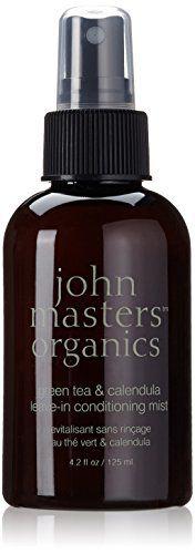 ジョンマスターオーガニック john masters organicsジョンマスターオーガニックG&Cリーブインコンディショニングミスト125mlの画像