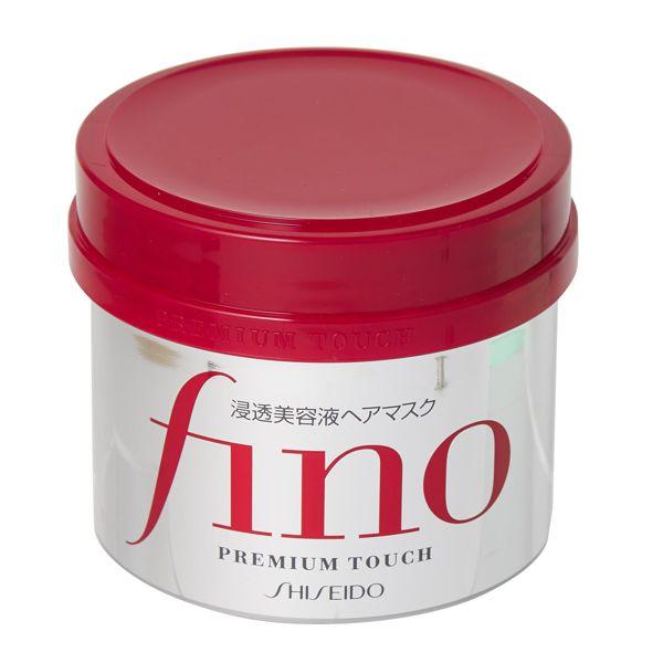フィーノのプレミアムタッチ 浸透美容液ヘアマスク 230gに関する画像1