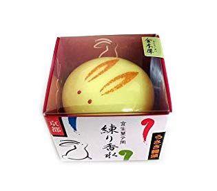 うさぎ饅頭 金木犀 8g
