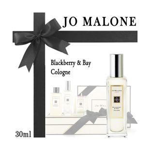 ジョーマローン ロンドン ジョーマローン JO MALONE ブラックベリー&ベイ コロン EDC 30ml [026098] の画像 0
