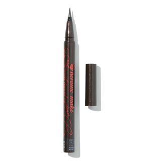 ヒロインメイク スムースリキッドアイライナー スーパーキープ 03 ブラウンブラック 0.4mlの画像