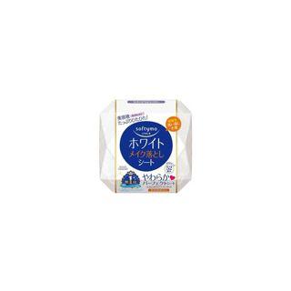 コーセー ソフティモ メイク落としシート(ホワイト) 52枚