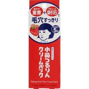毛穴撫子 石澤研究所毛穴撫子 小鼻つるりんクリームパック15gの画像