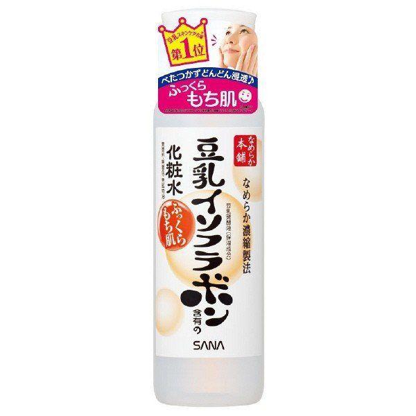 常盤薬品工業サナ なめらか本舗 化粧水 NA200mlのバリエーション1