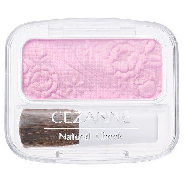 セザンヌ化粧品 ナチュラルチークN 14のバリエーション1
