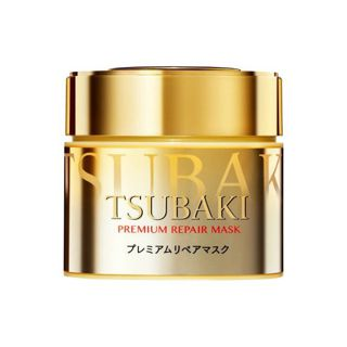 TSUBAKI プレミアムリペアマスク 180gの画像