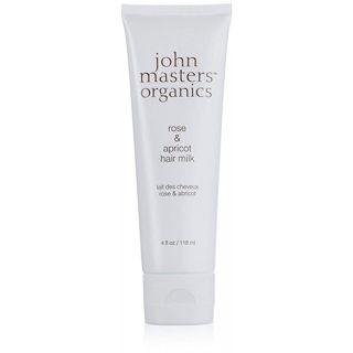 ジョンマスターオーガニック John Masters Organics(ジョンマスターオーガニック) R&Aヘアミルク(ローズ&アプリコット)( ) ( 118mL )/ ジョンマスターオーガニックの画像