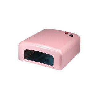 TAT TAT UVライト 36W ピンクの画像