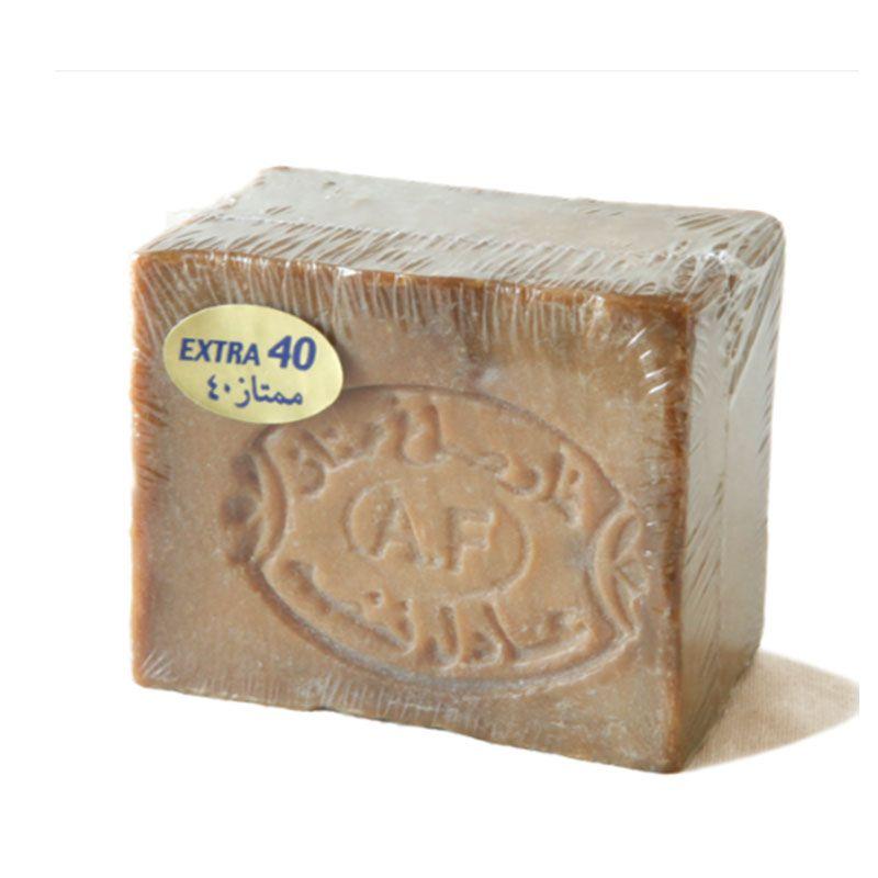 アレッポの石鹸 エキストラ40 180gのバリエーション1