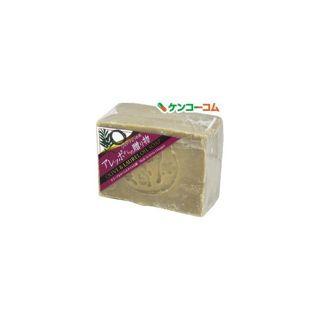 アレッポの石鹸 アレッポからの贈り物 オリーブ&ローレルオイル石鹸 190gの画像