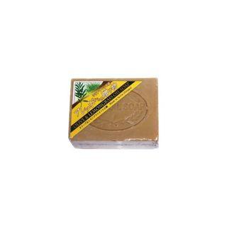 アレッポの石鹸 アレッポからの贈り物 レモングラスオイル配合石鹸 ( 190g )/ アレッポからの贈り物の画像