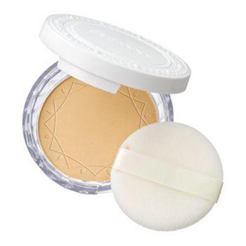 セザンヌ化粧品 セザンヌ UVクリアフェイスパウダー 01 ライト 10gのバリエーション1