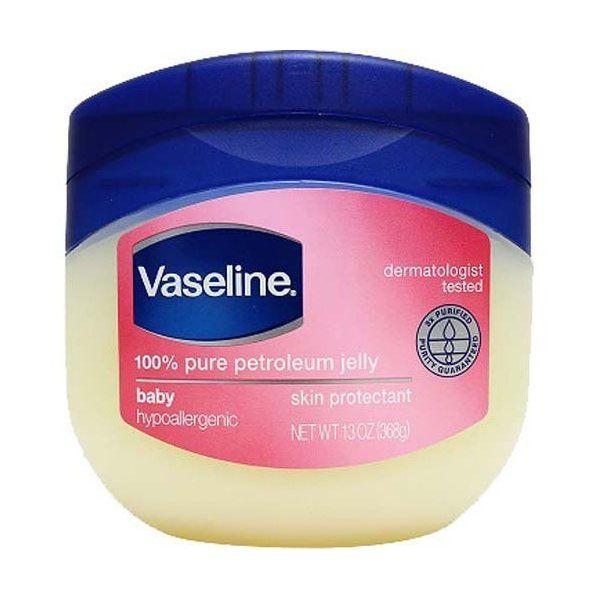 ヴァセリンのヴァセリン ペトロリュームジェリー ベビー 保湿クリーム 368gに関する画像1