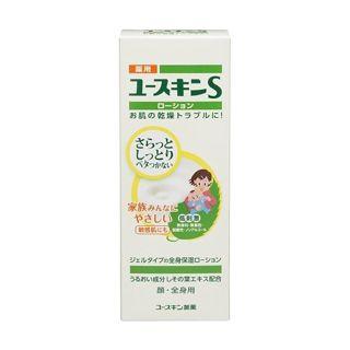 ユースキンS ユースキン製薬薬用ユースキンSローション150ml(医薬部外品)の画像