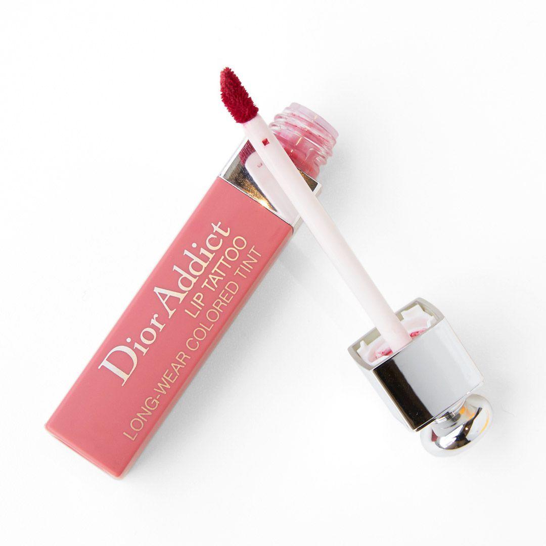 ディオール(Dior)ディオール アディクト リップ ティント 351 ナチュラル ヌードのバリエーション1