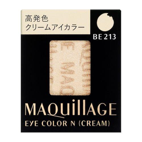 資生堂 マキアージュ アイカラーN (クリーム)(レフィル) BE213のバリエーション1