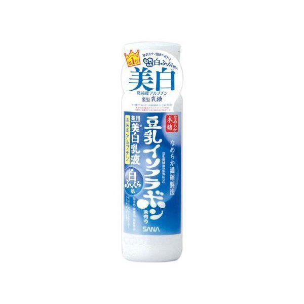 なめらか本舗の薬用美白乳液 150mlに関する画像1