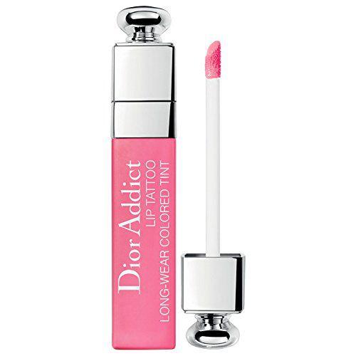 ディオール(Dior)ディオール アディクト リップ ティント 881 ナチュラル ピンクのバリエーション2