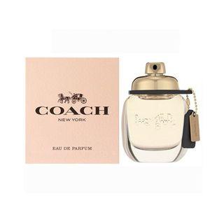 コーチ コーチ オードパルファム EDP SP 30ml 香水の画像