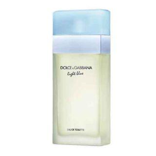 ドルチェ&ガッバーナ ドルチェ&ガッバーナ D&G ライトブルー EDT SP 50ml 香水の画像