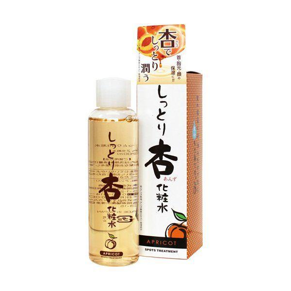 三和通商の三和通商 しっとり杏 化粧水 200mlに関する画像1