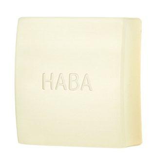 ハーバー ハーバー(HABA) スクワフェイシャルソープ 100gの画像