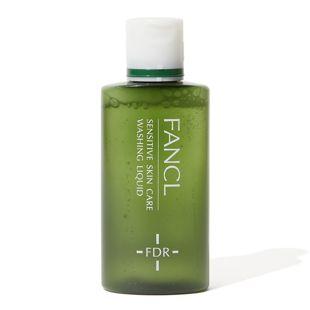 ファンケル 乾燥敏感肌ケア 洗顔リキッド 60ml の画像 0